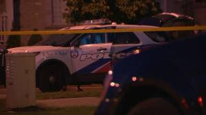 Toronto police investigate shooting that sends one man to hospital