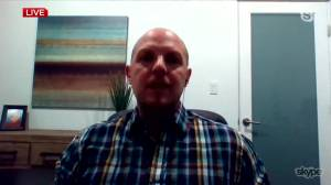 Answering your COVID-19 questions, Oct. 15 (04:07)