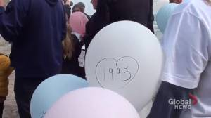 8th annual Northumberland Walk to Remember held in Port Hope