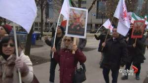 Iranian-Canadians in Toronto weigh in on deadly US airstrike
