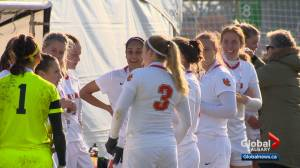 U of C women's soccer team's jerseys stolen ahead of national championships
