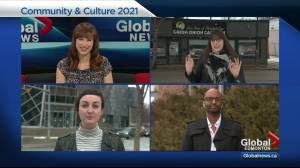 New, notable and underway in Edmonton: Global's Community and Culture Panel (04:22)