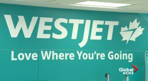 WestJet adding more flights in July, but where are Albertans permitted to travel?