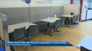 Manitoba restaurants team up to support local kids (03:33)