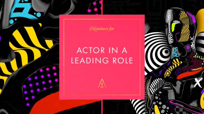 Click to play video: 2021 Oscars: Academy Award nominees for Best Actor in a Leading Role