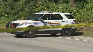 Surrey RCMP investigate death of woman under suspicious circumstances