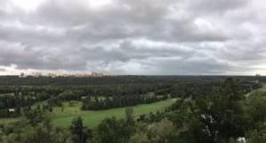 Edmonton weather forecast: Monday, Aug. 3, 2020