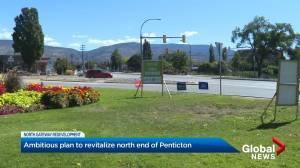Revitalizing north Penticton (02:07)