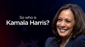 Who is Kamala Harris? A closer look at Joe Biden's running mate
