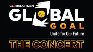 Global Goal: Unite for Our Future – The Concert