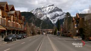 Banff mayor sees increased need for COVID-19 vaccinations in younger demographic (01:58)