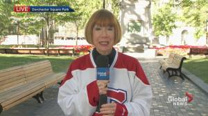 Play video: Global News Morning weather forecast: June 23, 2021