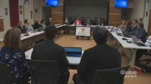 Bill 40: Quebec English School Boards Association considering legal action