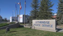 Lethbridge City Council considers increasing size of police force (01:34)