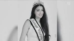 Local teen representing Winnipeg in national pageant (04:50)