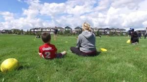 Free Saskatoon soccer program returns for the 13th summer