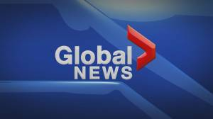 Global News Hour at 6 Edmonton: May 30