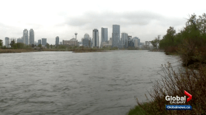 COVID-19 factoring into City of Calgary flood preparation plans