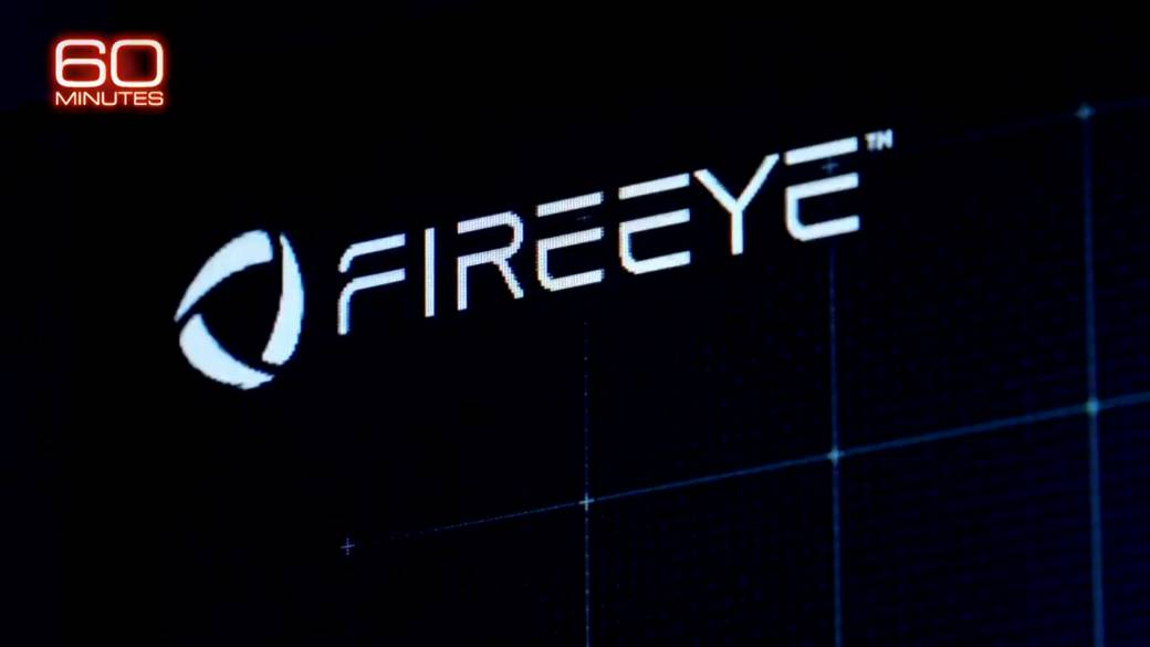 Click to play video: 'FireEye CEO says SolarWinds hack was found after security staff noticed issue with employee account'