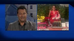 Global News Morning chats with design and lifestyle expert Janette Ewen (05:44)
