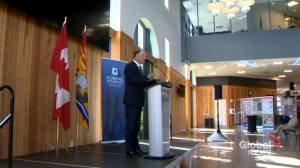 New Brunswick makes 3 funding announcements