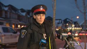 1 woman dead, 3 others, including infant, injured after reported stabbing in East Gwillimbury: police (00:59)