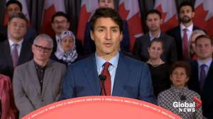 Federal Election 2019: Trudeau says he'll 'apologize directly' to Jagmeet Singh