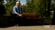 Play video: Canadians who are visually impaired and blind ask for understanding during pandemic