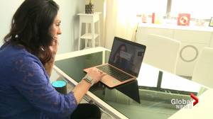 Video chat services helping Lethbridge businesses stay afloat