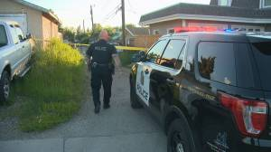 Man in hospital after southeast Calgary shooting