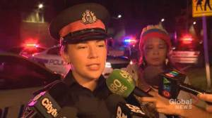 Peel Police say investigation ongoing after 1 killed, five injured in Mississauga shooting