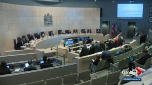 Budget deliberations wrap up at Edmonton City Hall