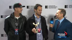 EIFF 2019: Interview with producer and director of 'Miracle Desert'