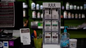 As controversy over Juul e-cigarettes continues, one teen details his struggle
