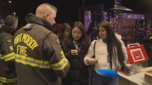 B.C. charities hope for last-minute donations at end of difficult year (02:05)