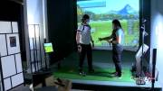 Play video: The Drive to 300 Yards: Using 3-D to get a more powerful golf swing