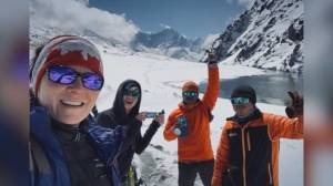Canadians stranded in Nepal due to COVID-19 pandemic