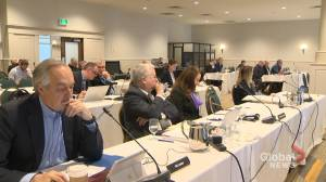 Public hearing on proposed NB Power smart meters wraps up