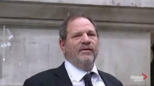 Large number of prospective jurors in Weinstein trial said they couldn't be impartial: report