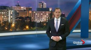 Global News at 6 Regina: Jan. 10