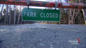 Trails, parks impacted by state of emergency restrictions in Nova Scotia