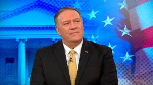 U.S.-North Korea talks have not resumed as quickly as hoped: Pompeo