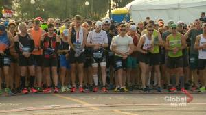 2019 GMS Queen City Marathon wraps up