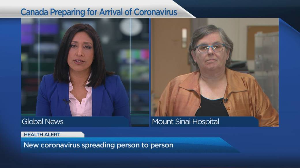 Nearly 2 decades after SARS, here's what's changed as China tackles coronavirus