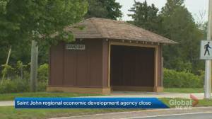 New Saint John regional economic development model close to reality