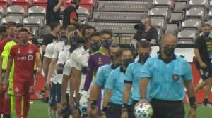 Vancouver Whitecaps FC & Corus Entertainment announce broadcast partnership (04:47)