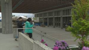 Emergency financial aid for B.C. post-secondary students and recent grads
