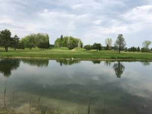 Golf courses and other outdoor sports facilities reopening on Saturday (02:03)