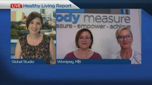 Healthy Living Report: Preventative health