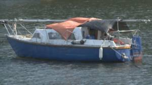 Federal government increases funding for derelict vessel removal (02:10)